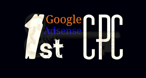Number one keyword cpc adsense