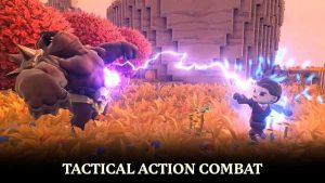 Portal Knights Mod Apk For Android 2018
