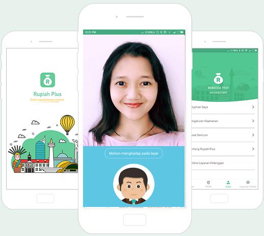 Review Aplikasi Rupiahplus Kredit Pinjaman Online Cepat Cair Iq
