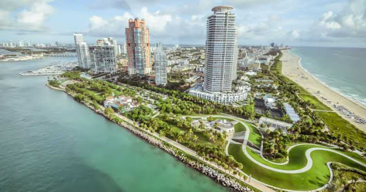 How to buy a property in Miami?
