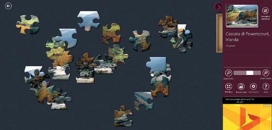 Jigsaw (Puzzle) giochi per windows 10
