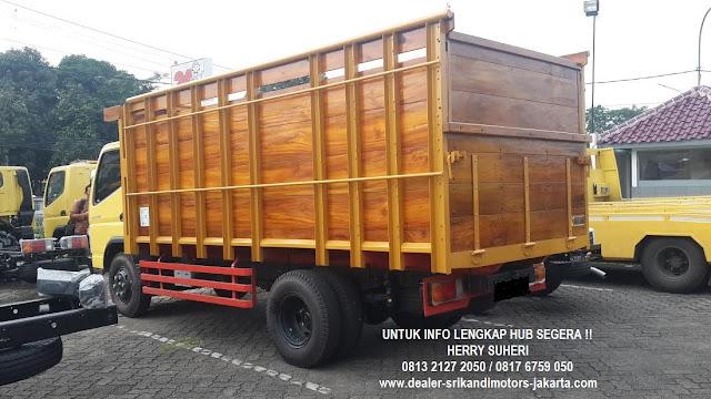 promo paket kredit dp kecil mobil bak kayu colt diesel 2019