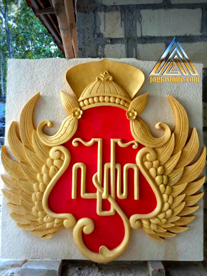 Logo Keraton Jogja Vector : keraton, jogja, vector, Basemenstamper:, Gambar, Kraton, Jogja