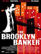 pelicula The Brooklyn Banker (2016)