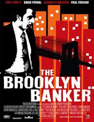 The Brooklyn Banker (2016) español Online latino Gratis