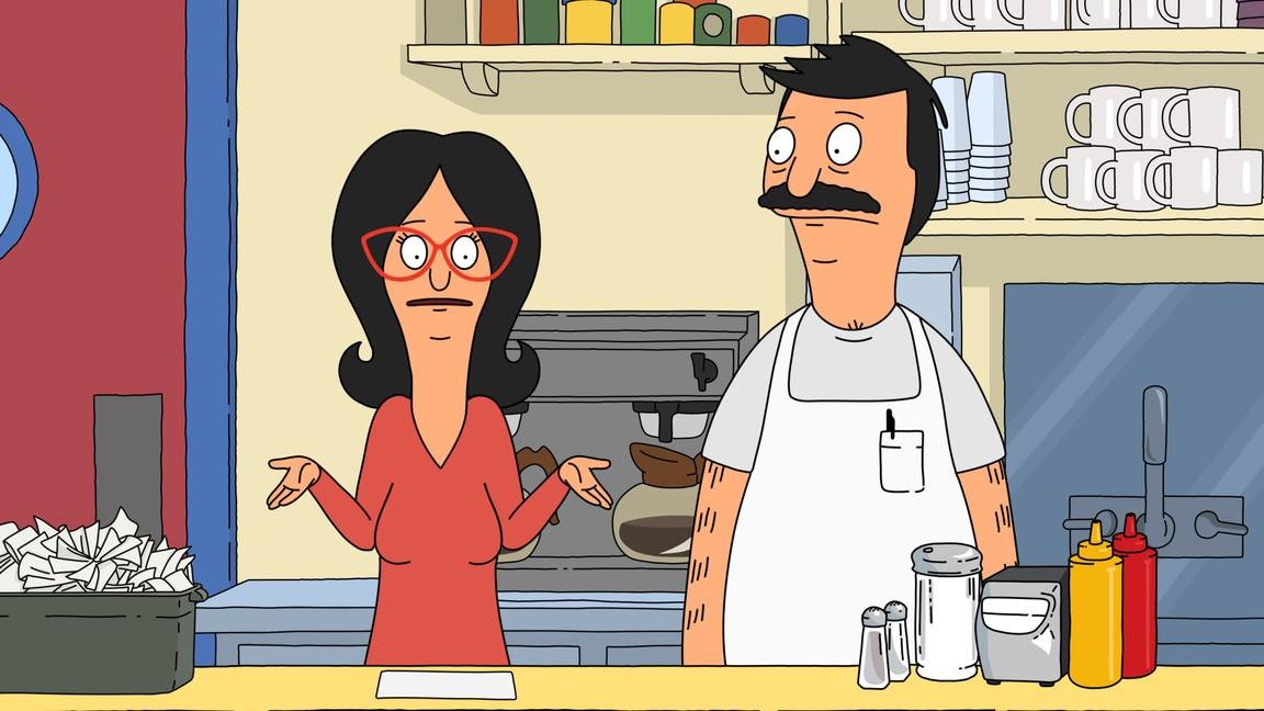 Bob's Burgers - Season 9