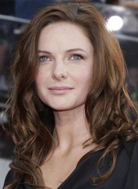 Celebrity Biography and photos: Rebecca Ferguson