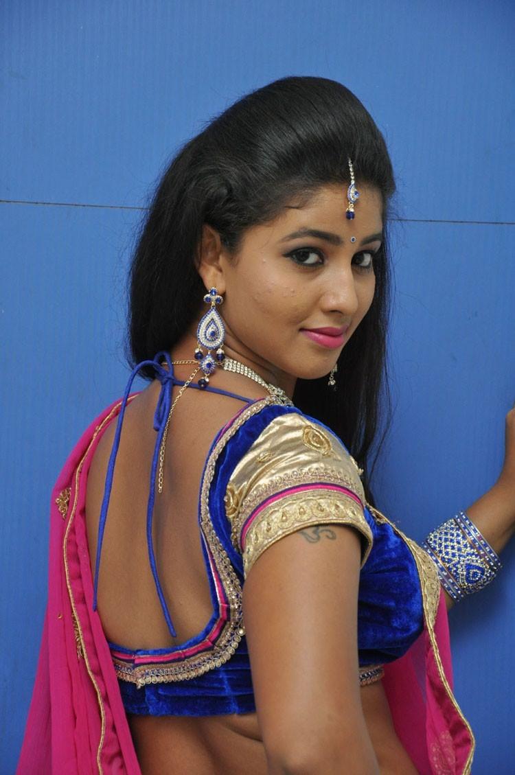 Pavani Telugu Actress new photo gallery