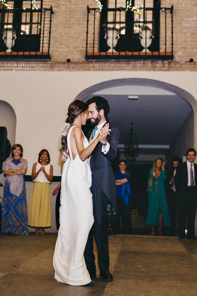 la boda de marta y nacho - blog mi boda - bodas unicas