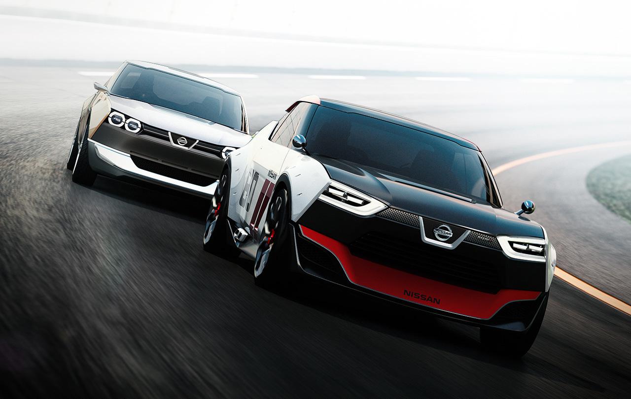 idx freeflow concepts Το επόμενο Nissan Z θα είναι ελαφρύτερο, μικρότερο και δίλιτρο