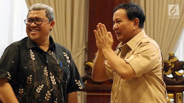 Mudah-Mudahan Gerindra Usung Calon Presiden Alternatif - PKS