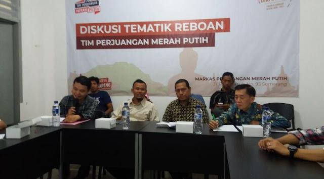 Anggota Dewan PKS Paparkan Solusi Macet Di Jateng