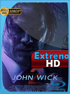 John Wick 2: Pacto de sangre (2017) HD [1080p] Latino [GoogleDrive] SilvestreHD