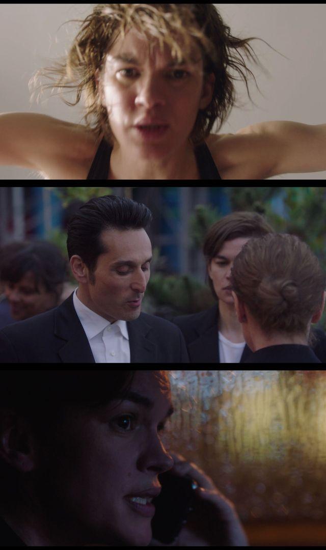 No Soy un Hombre Fácil (2017) HD 1080p y 720p Latino
