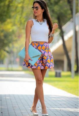 Outfits de Verano para Chicas