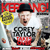 Corey Taylor Is On The Cover Of Kerrang Magazine
