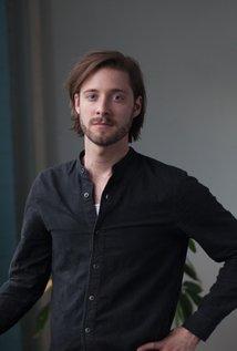 Stephen Dunn. Director of Closet Monster