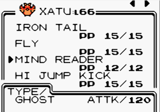 pokemon metallic screenshot 7