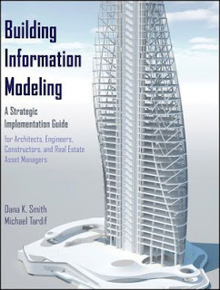 Portada de Building Information Modeling: A Strategic Implementation Guide for Architects, Engineers, Constructors, and Real Estate Asset Managers