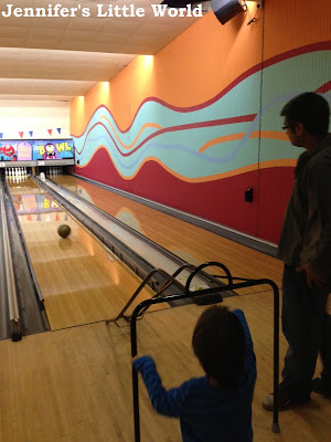 AMF Bowling, Worthing review