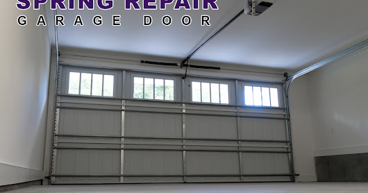 Ordinaire Smyrna Garage Door Spring Repair