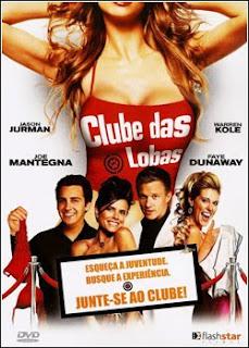 Clube das Lobas – Dublado