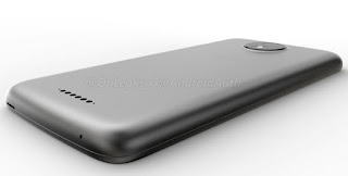 Moto C and Moto C Plus Renders Leaked