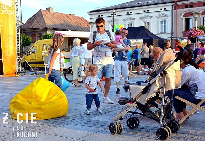 zjedz na polu, malopolski festiwal smaku, festiwal kulinarny, malopolska, nowy targ, dzieci, jedz lokalnie, zycie od kuchni