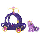 My Little Pony Charm Carriage Twilight Sparkle Brushable Pony