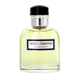 Dolce and Gabbana Pour Homme