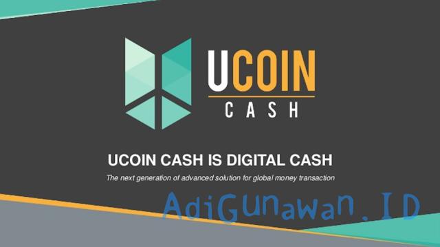 Investasi Lending di UcoinCash (UCH), Pemahaman Sistem Investasi ICO di UcoinCash