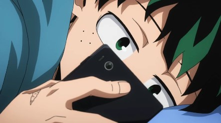 Boku No Hero Academia 3 – Episódio 12