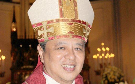 Biografi Mgr. Dr. Ignatius Suharyo