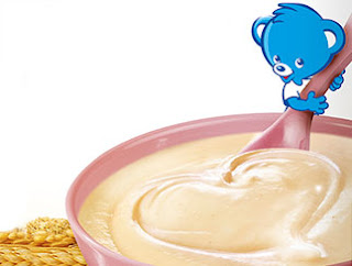 Papilla de 8 Cereales NESTUM de NESTLÉ