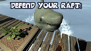 Raft Survival Update Terbaru