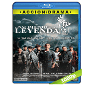 El Nacimiento de una Leyenda (2014) Full HD BRRip 1080p Audio Trial Latino/Ingles/Chino 5.1