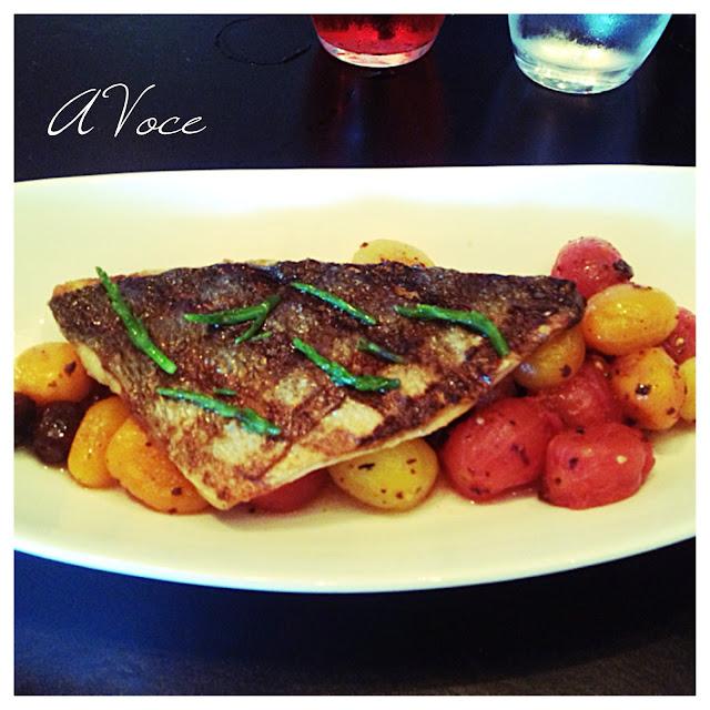 restaurant, restaurant review, Columbus Circle, Time Warner, italian