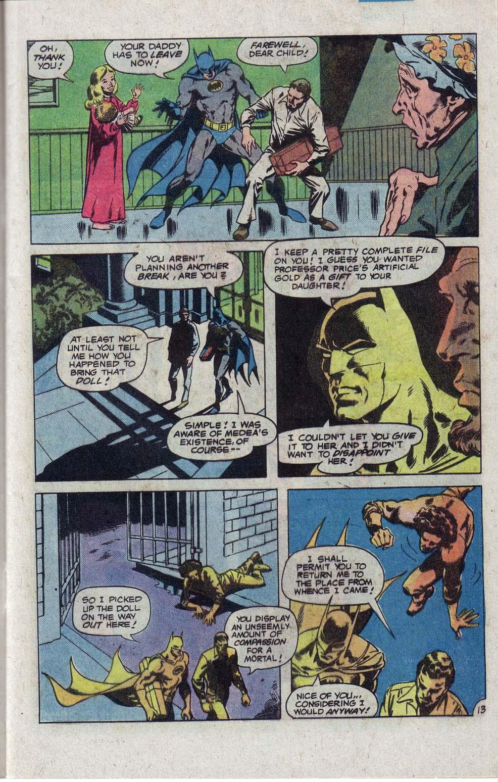 Detective Comics (1937) 491 Page 15