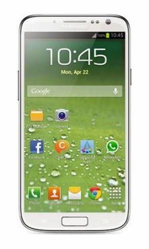 Samsung GT-I9500 Galaxy S4