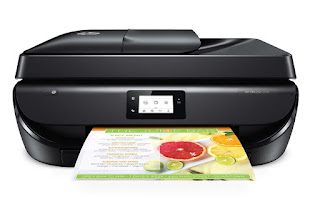 HP OfficeJet 5258 Driver Download, Review And Price