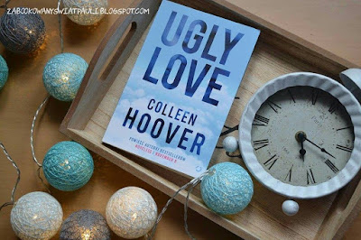 Ugly love - Colleen Hoover | recenzja