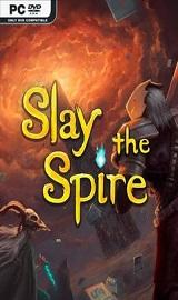 Slay the Spire - Slay the Spire-PLAZA