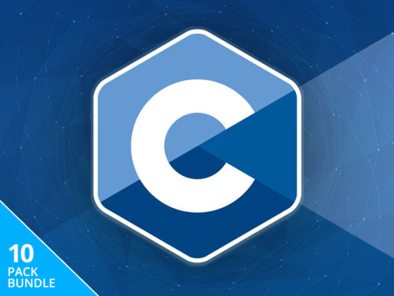 The Complete C Programming Bonus Course Bundle