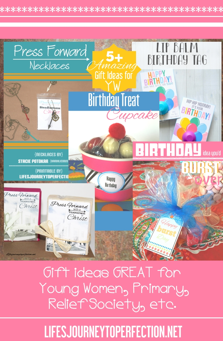 5 Amazing Gift Ideas For Young Women 2016