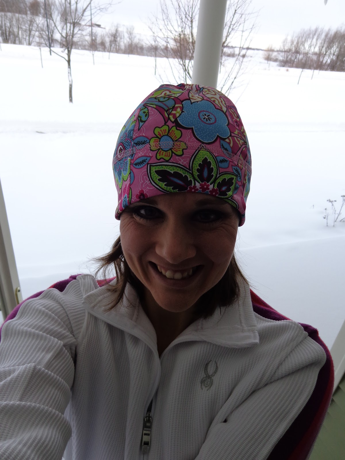 Running Diva Mom  Trailheads Ponytail Hat Review   Giveaway d5848f10ab7