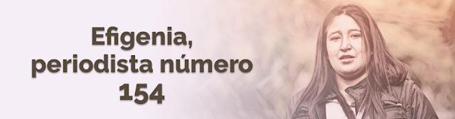 Efigenia Vasquez/  Consejo Regional Indgena de Cauca -CRIC-