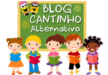 Blog Cantinho Alternativo