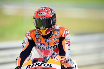 Klasemen Sementara MotoGP Usai GP Red Bull Ring, Austria 2016