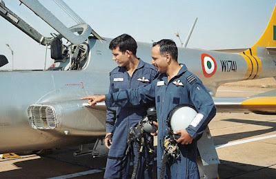 Interesting facts about Indian Air Force Academy,Dundigul