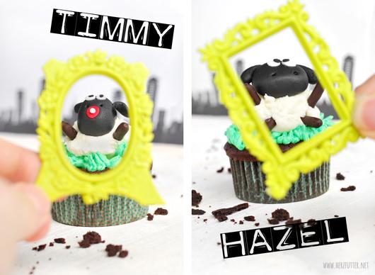 Timmy Hazel Shaun